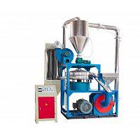 SMP系列高速PE磨粉机